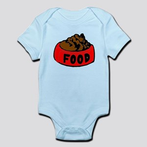 Dog Food Body Suit