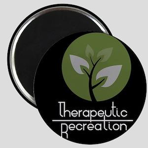 TR Leaf Black Magnets