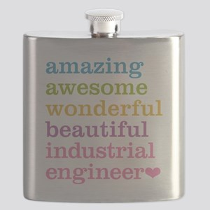 Industrial Engineer Flask