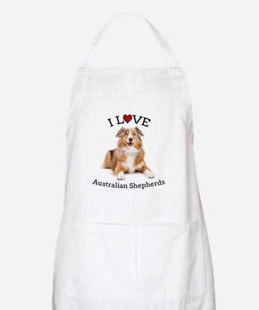 I love Aussies Apron