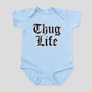 Thug Life Body Suit
