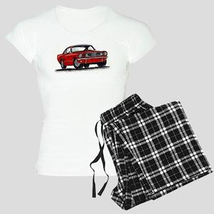 Ford Mustang Women's Light Pajamas