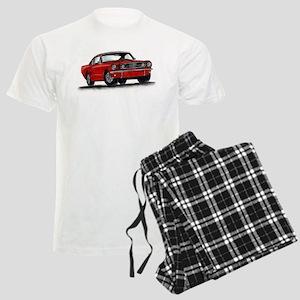 Ford Mustang Men's Light Pajamas