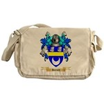 Harney Messenger Bag