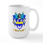Harney Large Mug