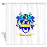 Harney Shower Curtain