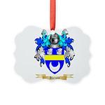 Harney Picture Ornament
