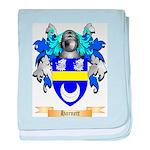 Harnett baby blanket