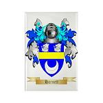 Harnett Rectangle Magnet (100 pack)