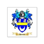 Harnett Square Sticker 3