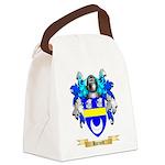 Harnett Canvas Lunch Bag