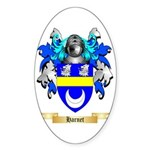 Harnet Sticker (Oval 50 pk)