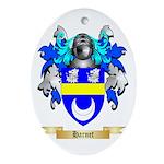 Harnet Ornament (Oval)