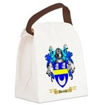 Harnedy Canvas Lunch Bag