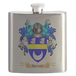 Harnedy Flask