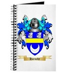 Harnedy Journal