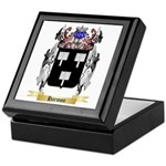 Harmon Keepsake Box
