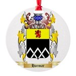 Harmar Round Ornament
