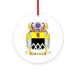 Harmar Ornament (Round)