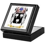 Harman Keepsake Box