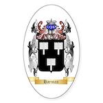 Harman Sticker (Oval 50 pk)