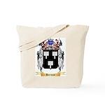 Harman Tote Bag