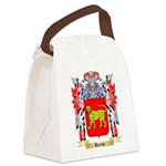 Harlot Canvas Lunch Bag