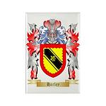 Harley Rectangle Magnet (100 pack)