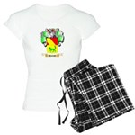 Harland Women's Light Pajamas