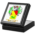 Harland Keepsake Box