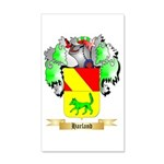 Harland 20x12 Wall Decal