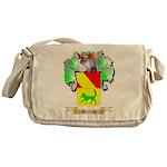 Harland Messenger Bag