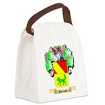 Harland Canvas Lunch Bag