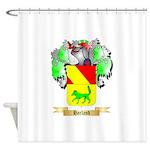 Harland Shower Curtain