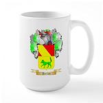 Harlan Large Mug