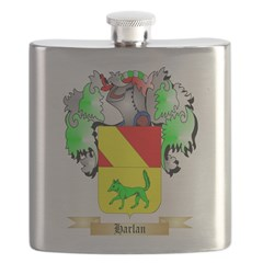 Harlan Flask