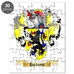 Harkness Puzzle
