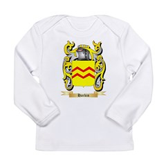 Harkin Long Sleeve Infant T-Shirt