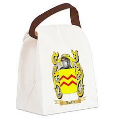 Harkin Canvas Lunch Bag