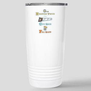 measure-putty-LTT Travel Mug