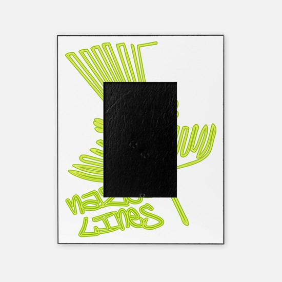 Nazca_Lines Picture Frame