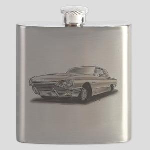 Ford Thunderbird Flask