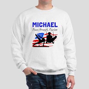 GYMNASTICS CHAMP Sweatshirt