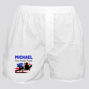 GYMNASTICS CHAMP Boxer Shorts