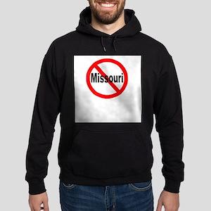 Missouri Hoodie (dark)