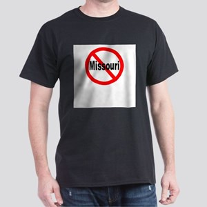 Missouri Dark T-Shirt