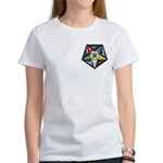 OES Star on a pillow Women's T-Shirt