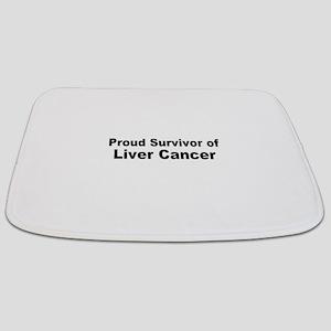 liver4 Bathmat