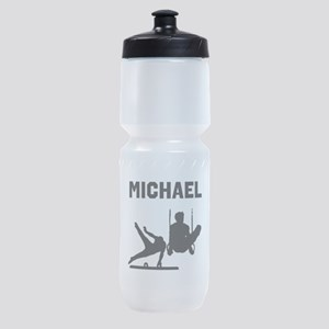 GYMNASTICS CHAMP Sports Bottle