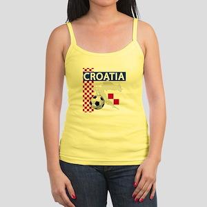 croatia-futballC Tank Top